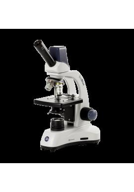 EC1105 Euromex Ecoblue Mikroskop Monokuler Digital