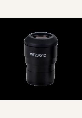 IS6220 Euromex Okuler 20x (For IS.1053PLMI)