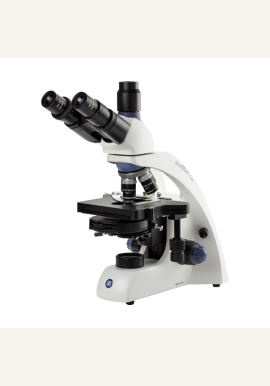 BB1153PLPH Euromex Bioblue lab Mikroskop Phasecontrast Trinokuler