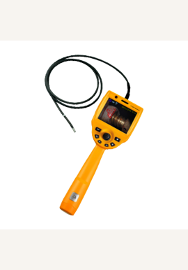 C50 Industrial Borescope
