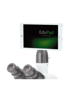 EP5000WIFI Tablet with microscope camera