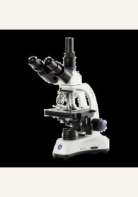 EC1153 Euromex Ecoblue Mikroskop Trinokuler