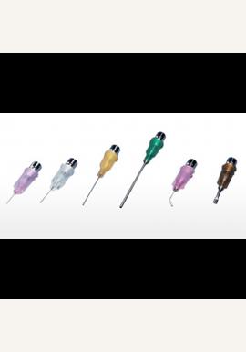 Miruc SUS syringe-type attachments