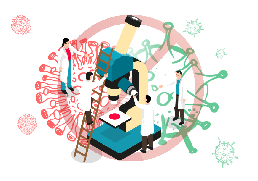 Cara Sederhana Merawat, Membersihkan dan Penyimpanan Mikroskop yang Benar di masa Pandemi (extra bonus)