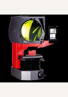 Starret VB400 Vertical Bench Top Optical Comparator